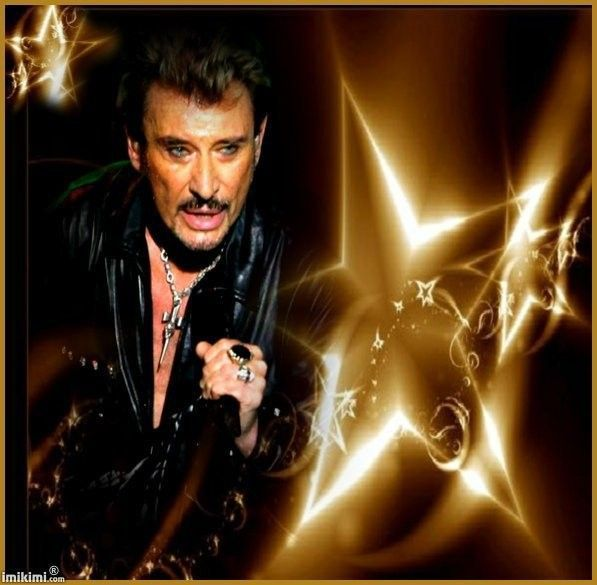 biographie de johnny hallyday. Black Bedroom Furniture Sets. Home Design Ideas